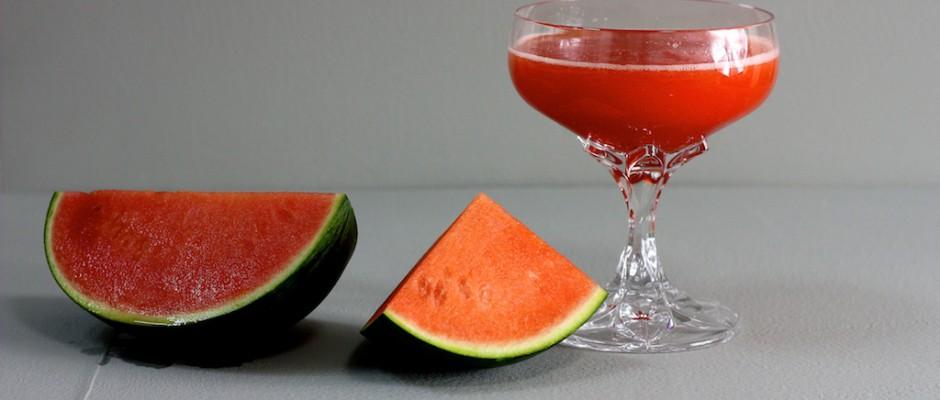 Cocktail des Monats