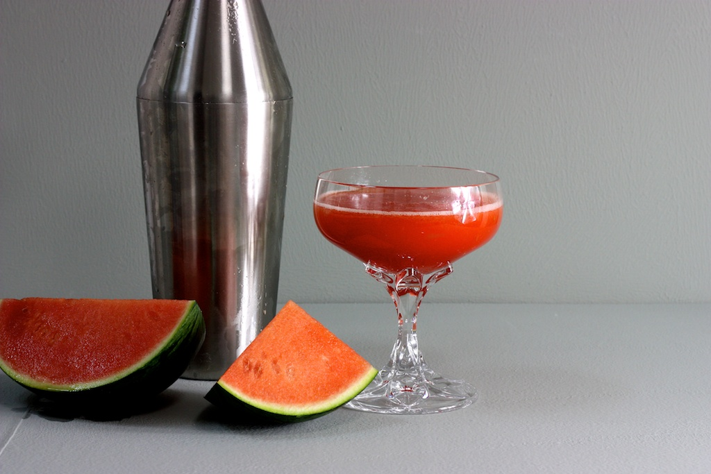 Watermelon- Martini3