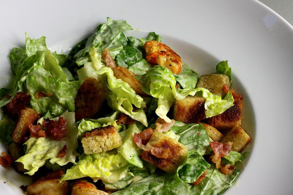 Caesars Salad