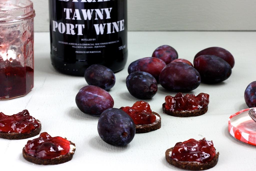 Pflaumen-Portwein-Marmelade2