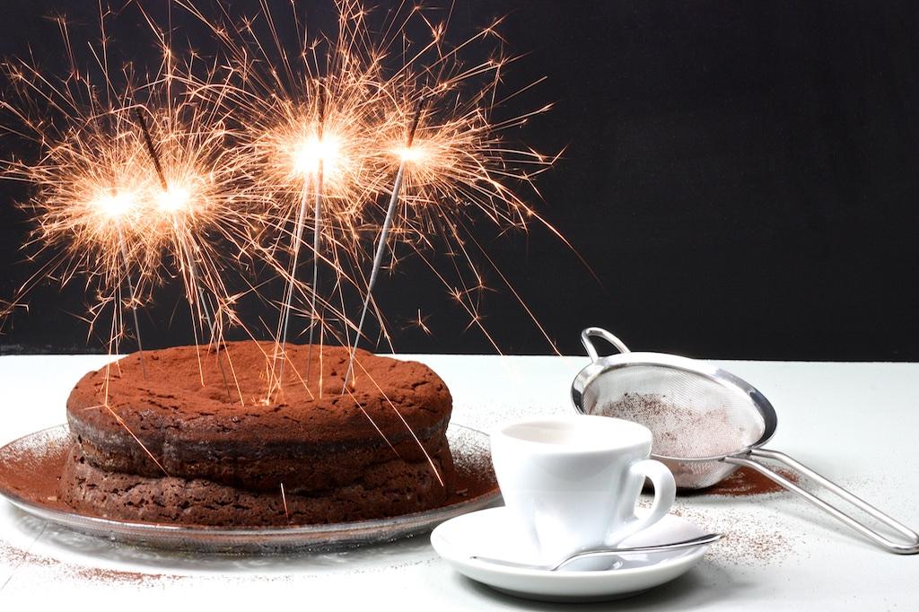 Schokoladen-Masala-Kuchen mit Espresso-Sirup3