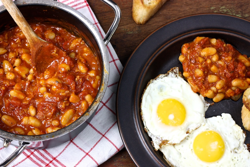Katie's Baked Beans3