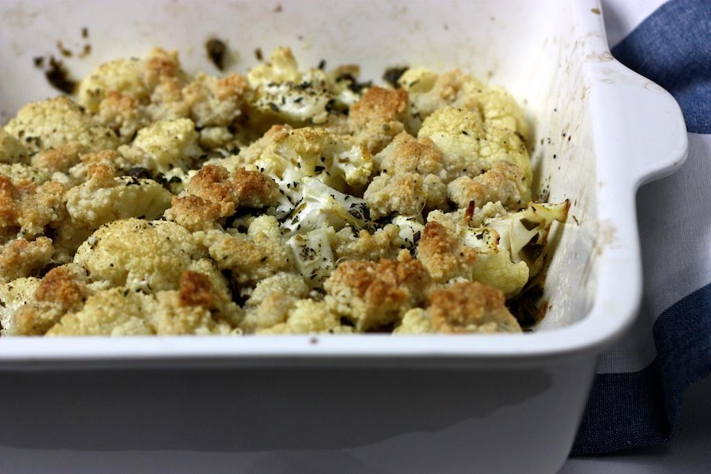 Senf-Haehnchen mit Blumenkohl-Crumble2