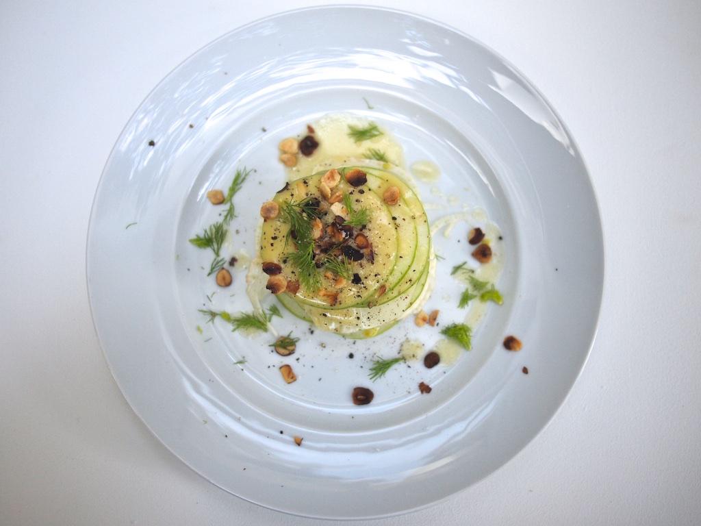 Kohlrabi-GrannySmith-Fenchel-Salat2