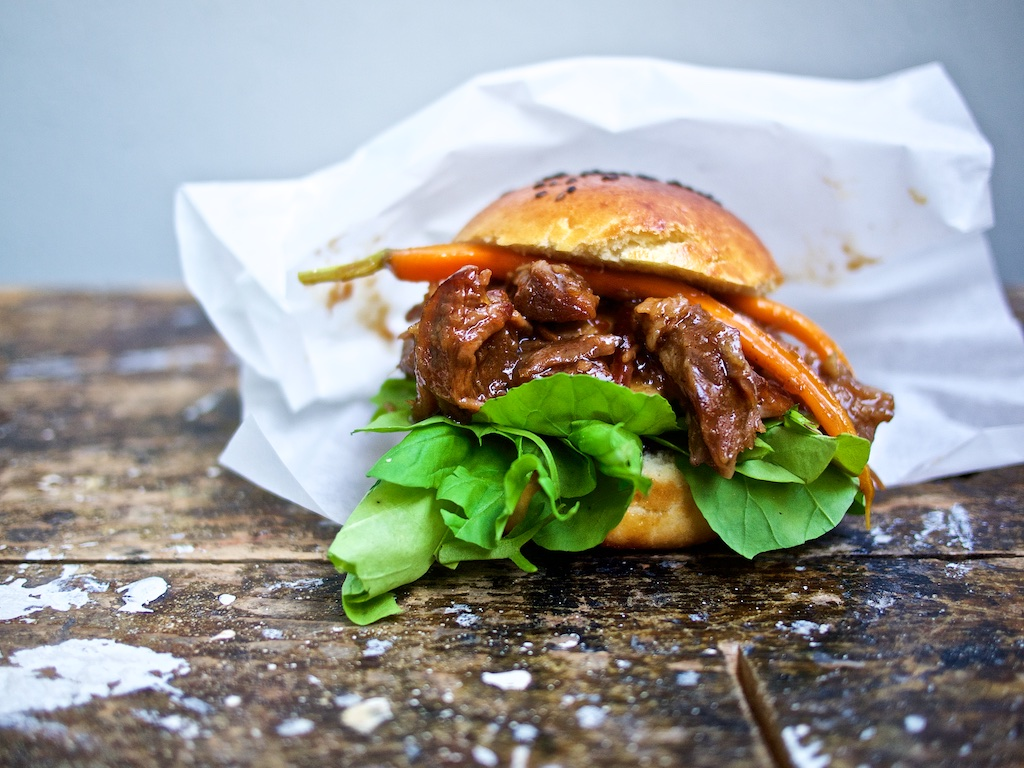 Pulled Pork Burger4