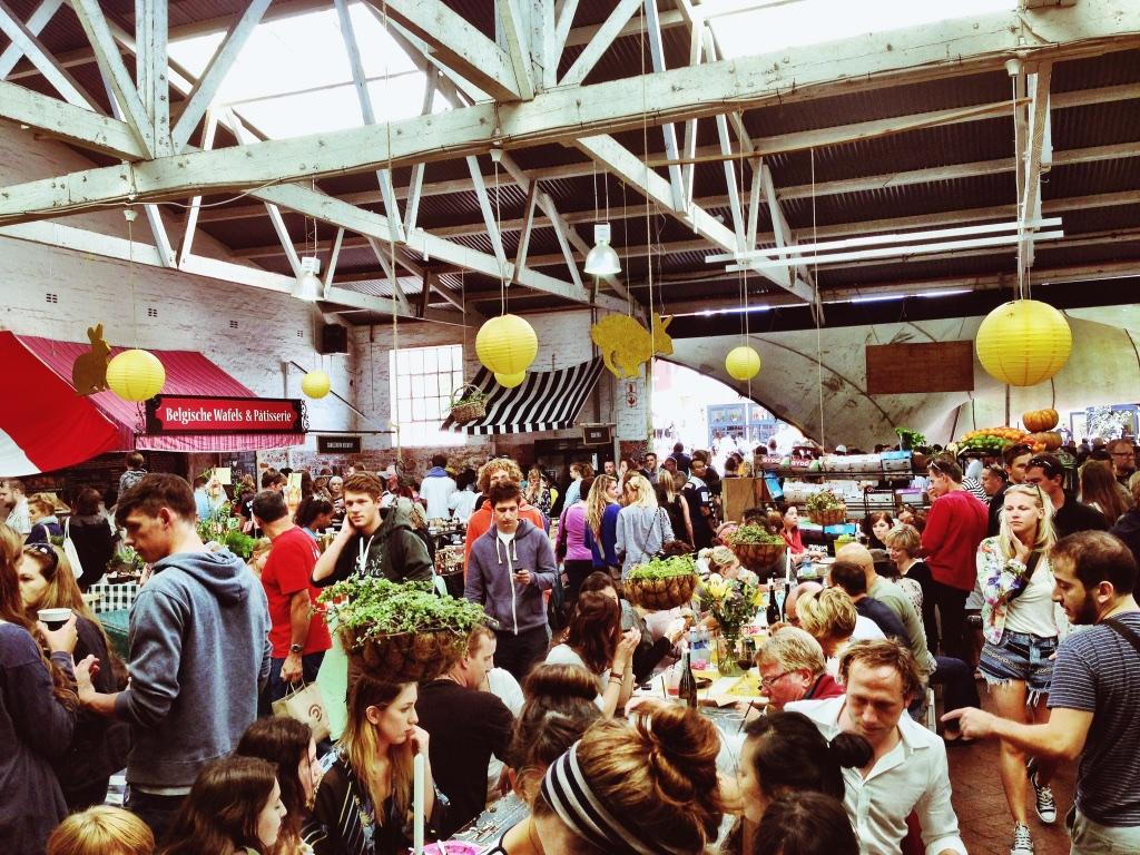 Markttag