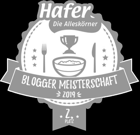 Die Alleskönner | Blogger-Meisterschaft 2019