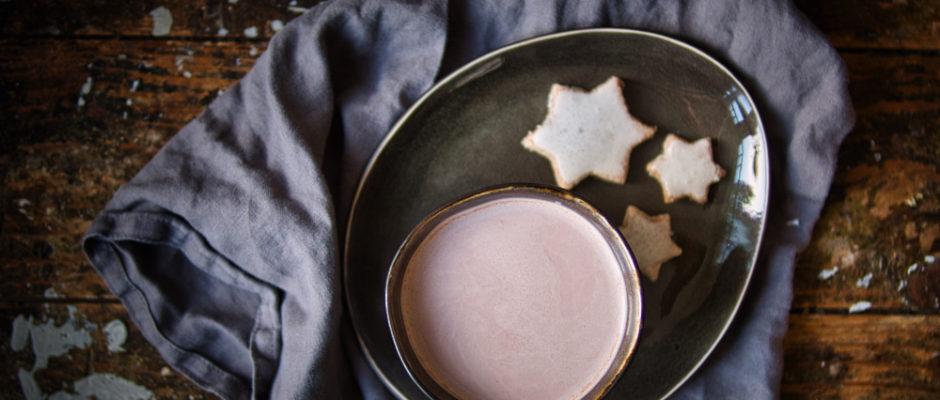 In der Weihnachtsbäckerei. Teil 2