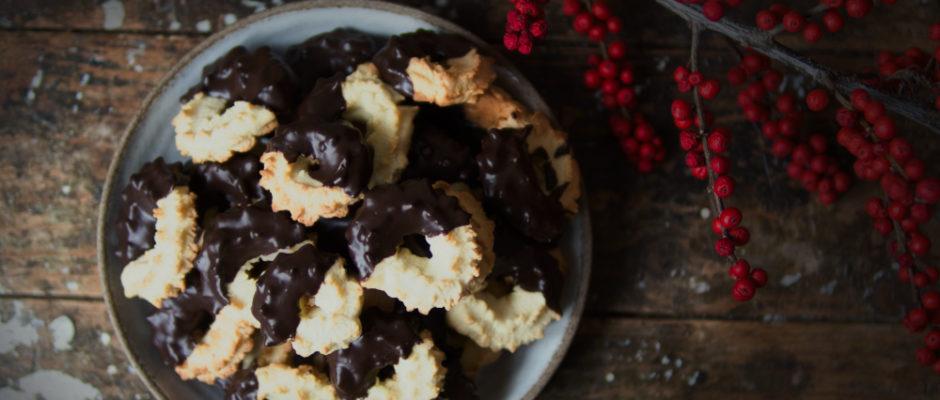In der Weihnachtsbäckerei. Teil 3