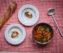 Chorizo-Bohnen-Eintopf